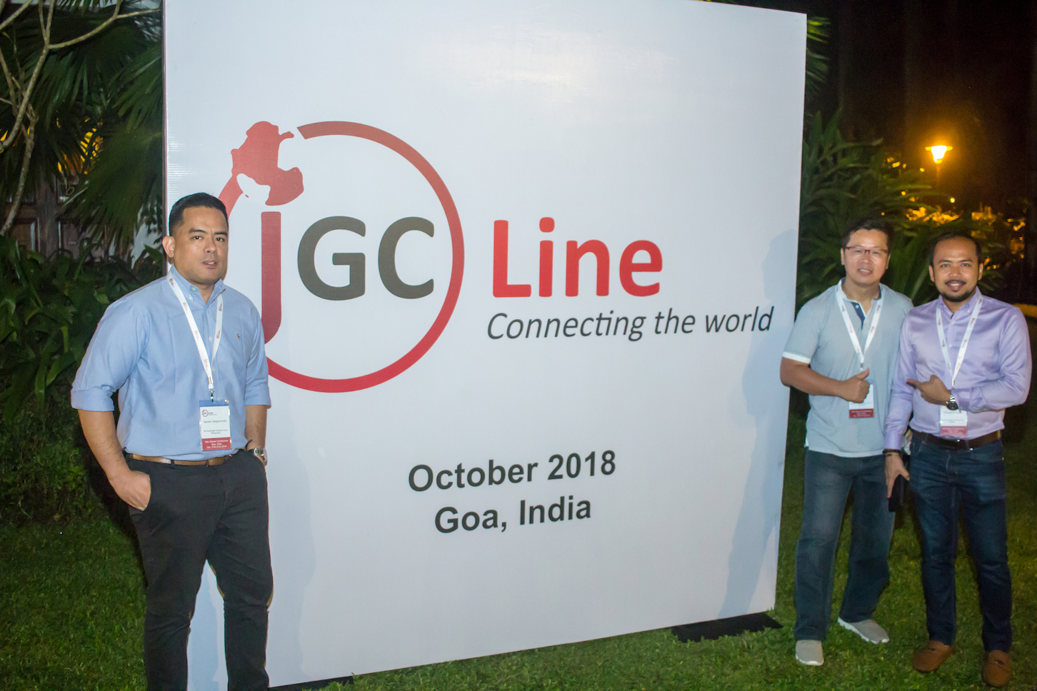 2018-Goa-Welcoming Cocktail-15