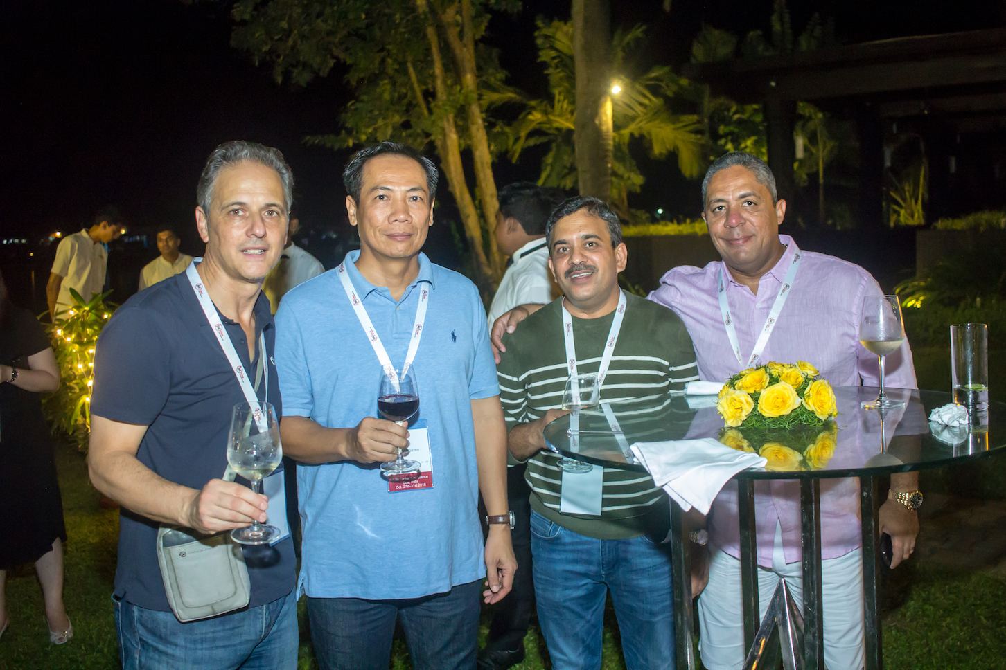 2018-Goa-Welcoming Cocktail-16