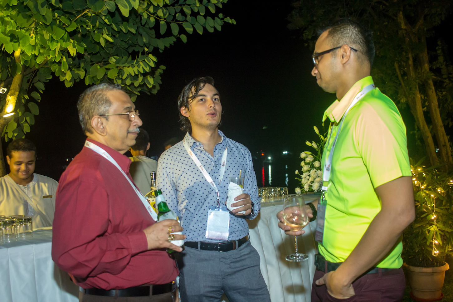 2018-Goa-Welcoming Cocktail-17