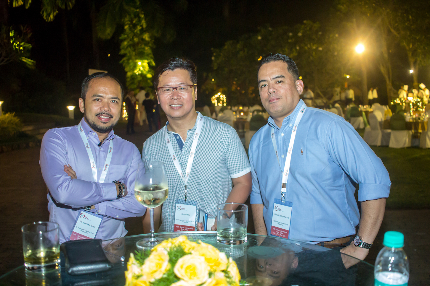 2018-Goa-Welcoming Cocktail-18