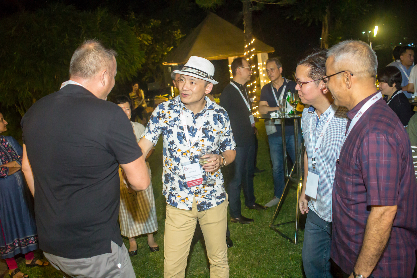 2018-Goa-Welcoming Cocktail-23