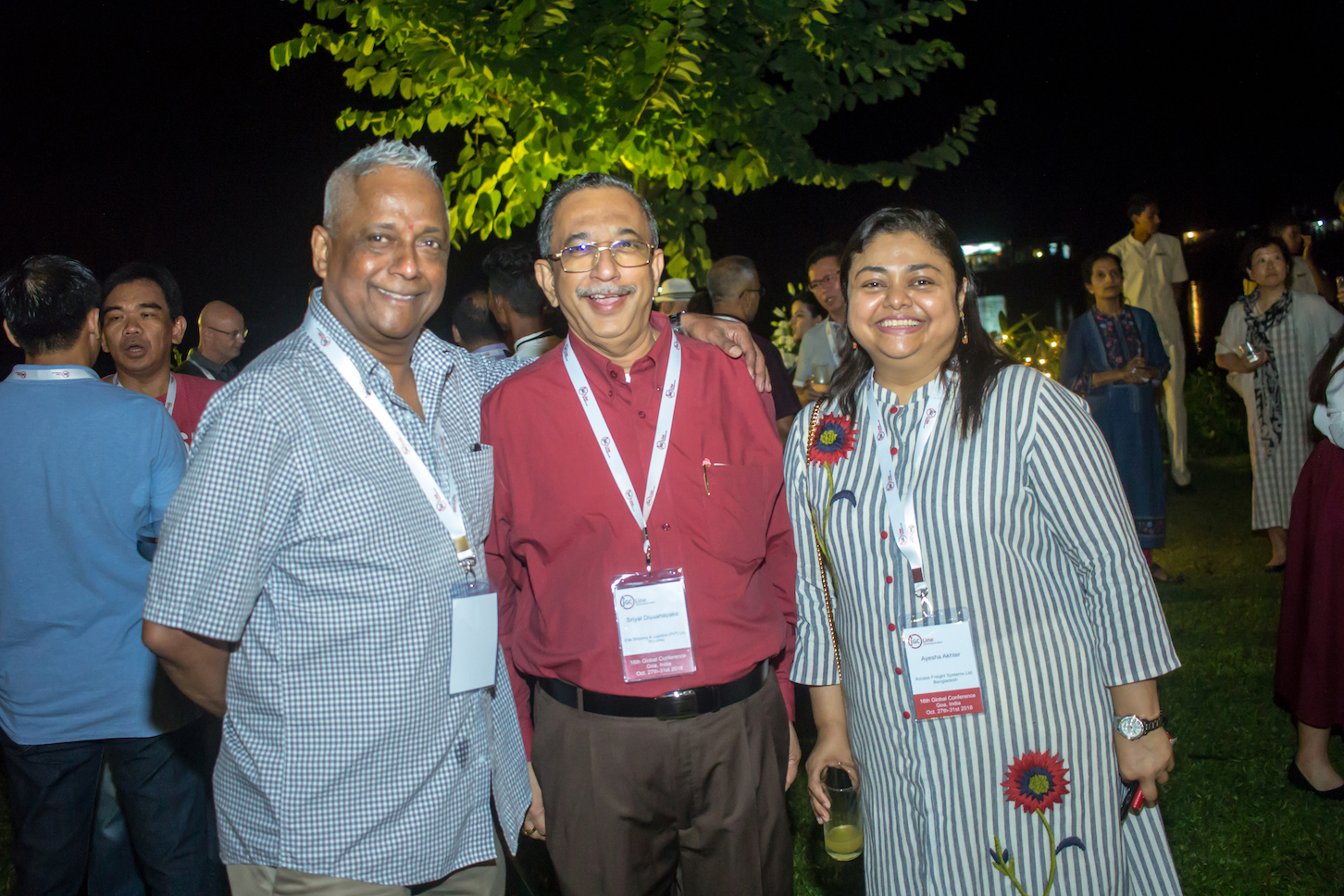 2018-Goa-Welcoming Cocktail-33