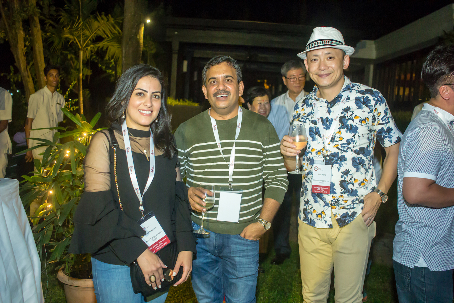 2018-Goa-Welcoming Cocktail-34
