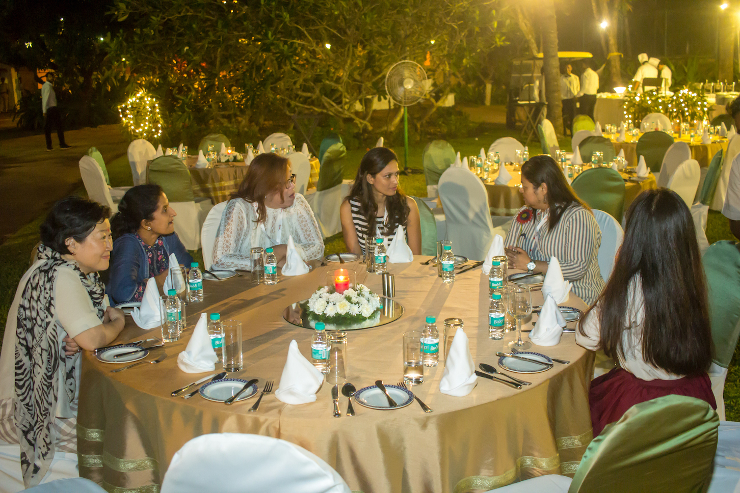 2018-Goa-Welcoming Cocktail-47