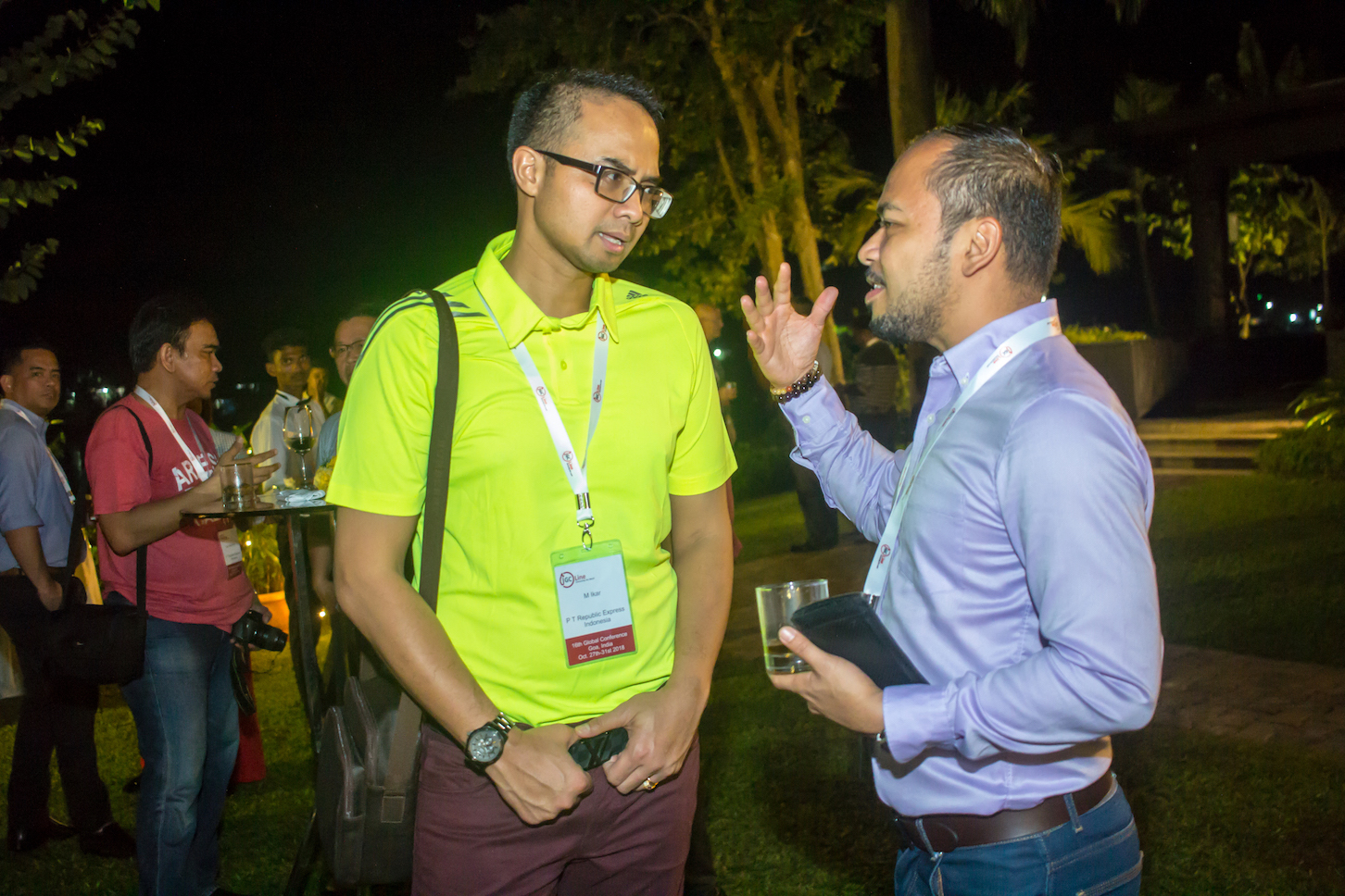 2018-Goa-Welcoming Cocktail-48