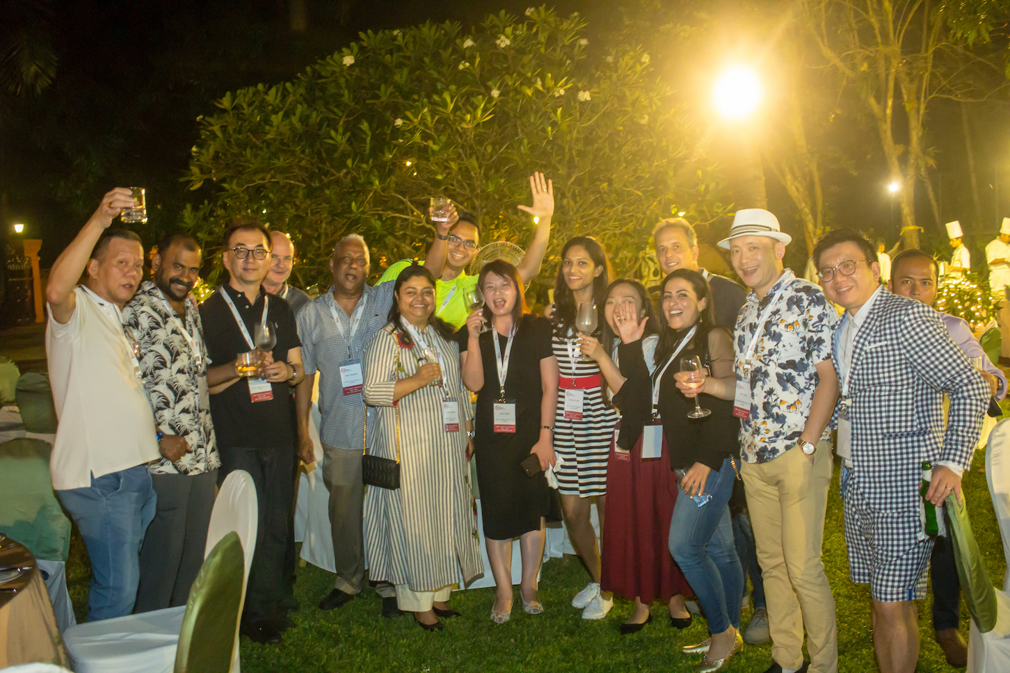 2018-Goa-Welcoming Cocktail-51
