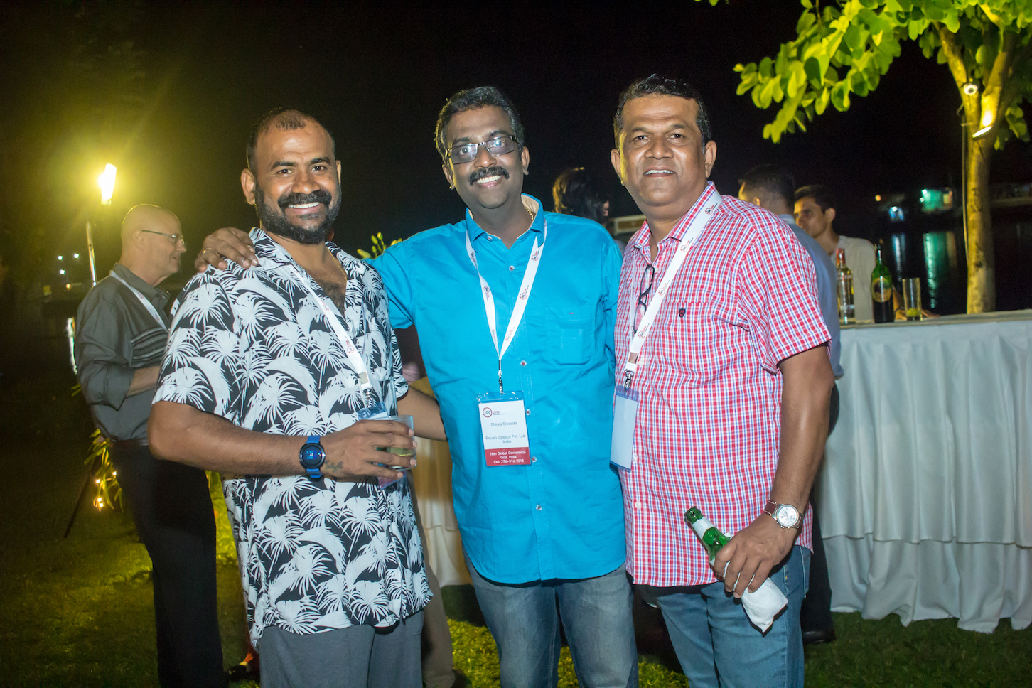 2018-Goa-Welcoming Cocktail-55